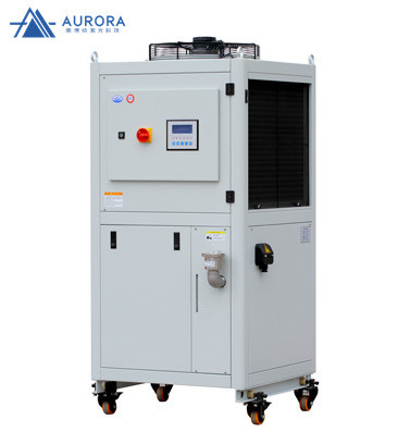 Aurora Laser Fiber Laser Water Chiller for Fiber Laser Cutting Machine