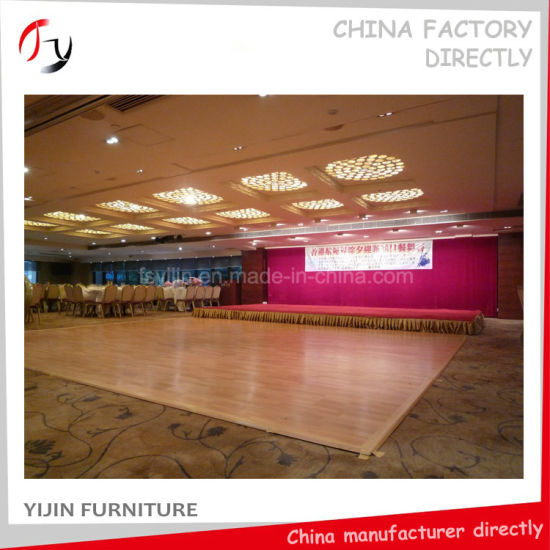 China Best Great Rental Professional Dance Floor Prices Df 29