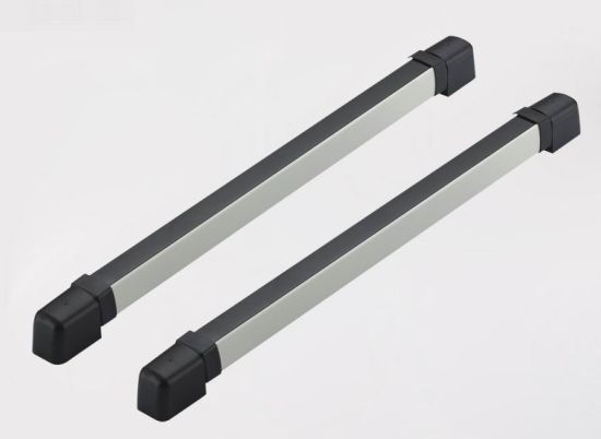 Frequency Adjustable Infrared Fence with 4 Beams
