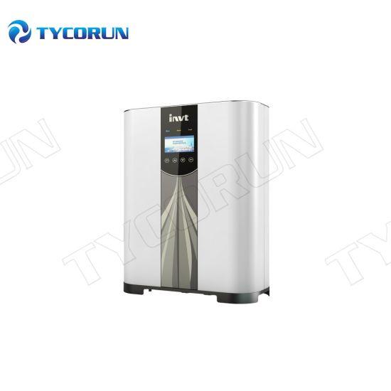 Tycorun Intelligent 5000 Watt Hybrid PV DC Inverter with GPRS/WiFi