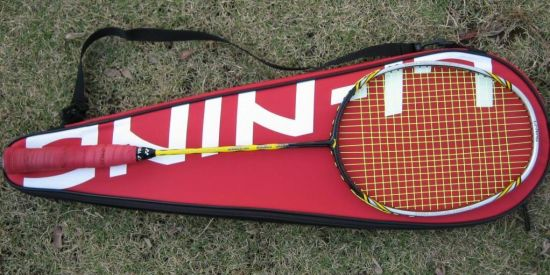 2020 Cheap Customized Leisure Badminton Racket pictures & photos