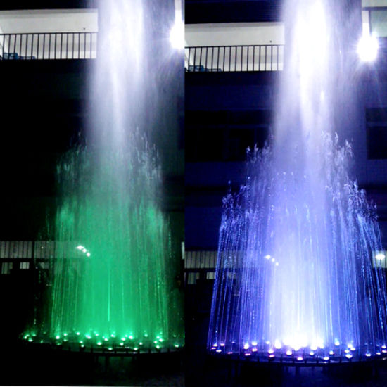 Water Floating Water Fountain Outdoor pictures & photos