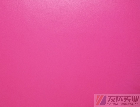 0.38mm Architecture Use Pink PVB Film