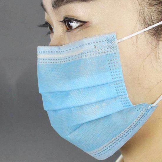Disposable Face Mask/3ply Mask