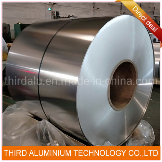 High Quality 1xxx Series 1050 1060 1100 Aluminum Strip Coil Price for Channel Letter