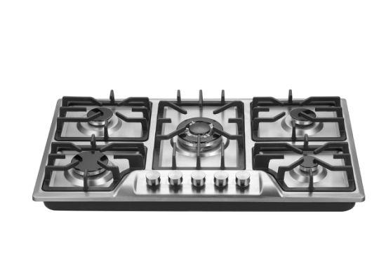 Sabaf Burner Cast Iron Support Gas Stove/Gas Cooker
