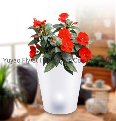 Flowerpot Light LED Light Any Color