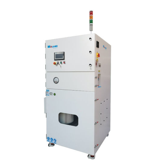 Cartridge Filter Type Dust Collector with Ce Certification