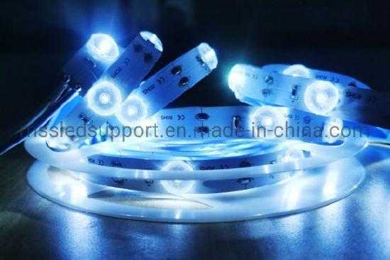 Optic Lens Backlite LED Strip Light for Ultra Thin Lamp Box or Ceiling Painter