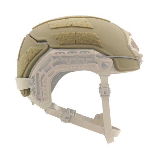 New Type Bulletproof Nij Iiia Ballistic Helmet