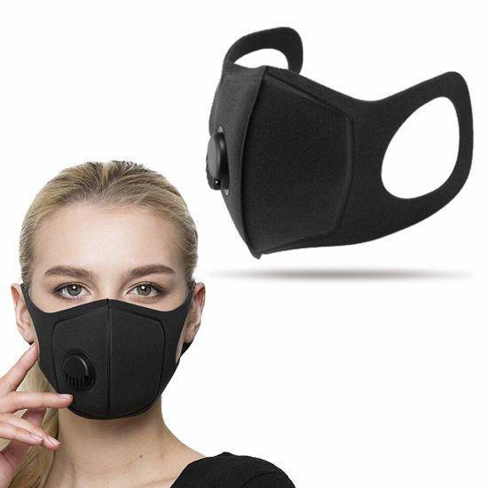 Safety Sponge Mask Nose Sponge Dust Mask with Valve