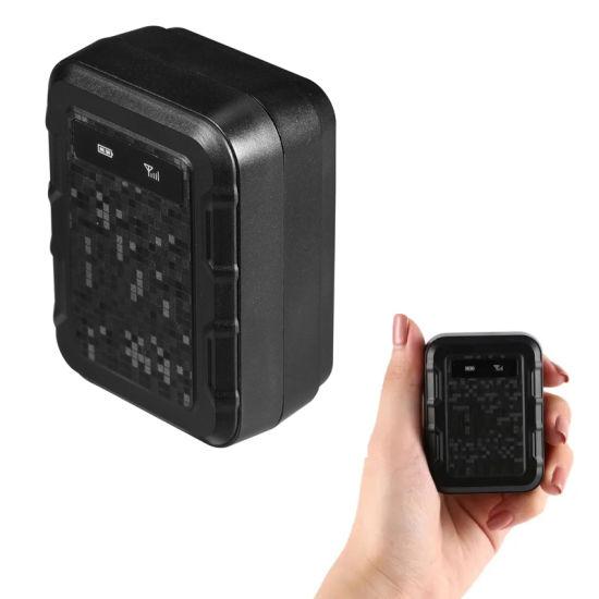 Asset Vehicle GPS Tracker Car Tracking Device 4600mAh