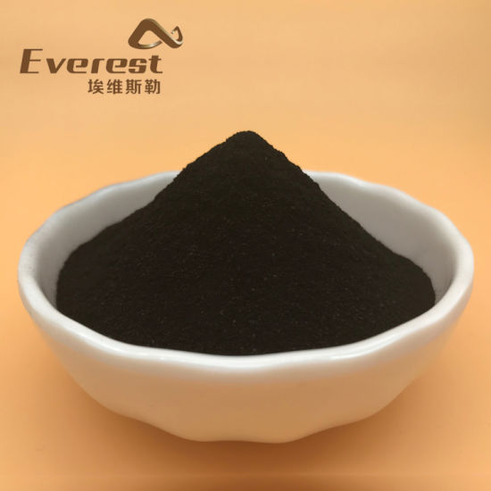 Natural Plant Extract 100% Water Soluble Seaweed Fertilizer Alginic Acid 18%