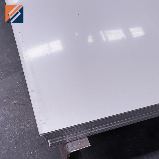 304 321 316L 310S 904L Stainless Steel Sheet