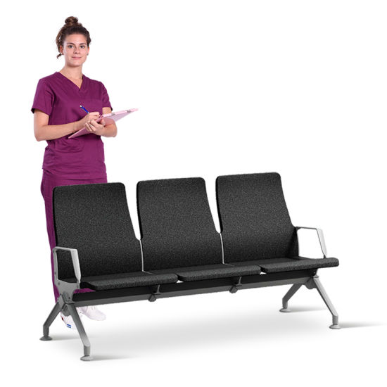 Comfortable Office Waiting Room Chairs