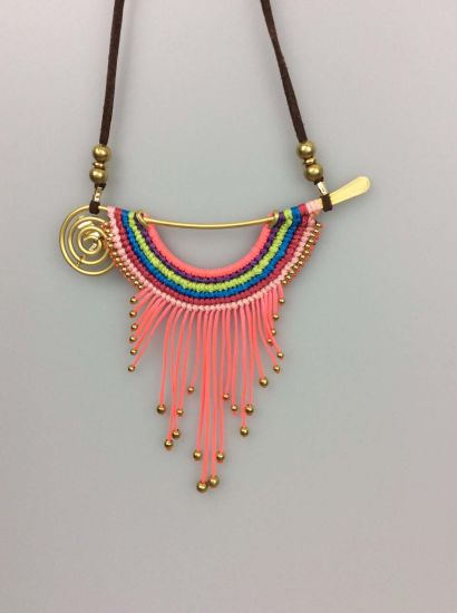 Women Fashion Necklace, Boho Necklace, Imitation Jewelry Necklace pictures & photos