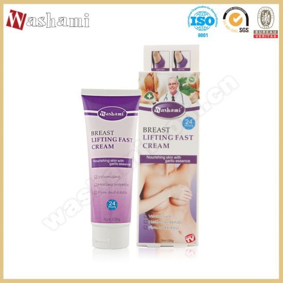 Washami 24 Hours Big Breast Lifting & Firming Fast Cream