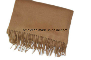 100% Solid Dyed Cashmere Scarf (AHY1000631) pictures & photos