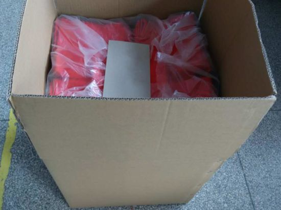 Simple Style Costomized Non-Woven Promotion Packing Bag pictures & photos