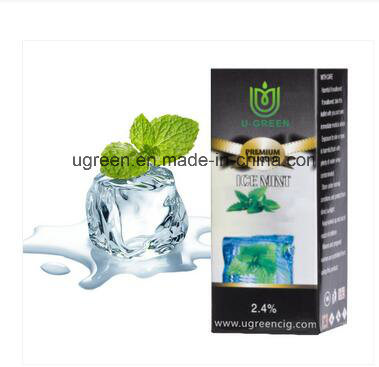 Global Selling Premiun Lemongrass Lemon Fruit E-Liquid