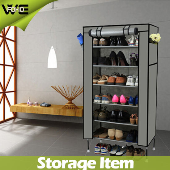 Big Sneaker Storage Cheap Corner Portable Shoe Organizer Cabinet