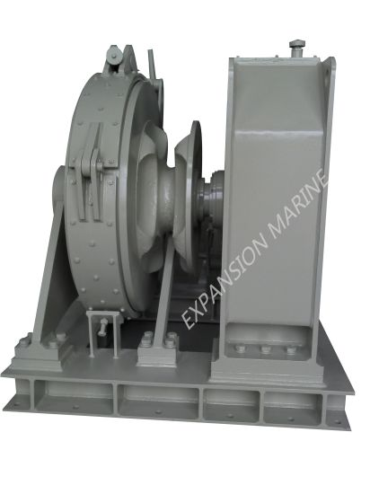 Marine Windlass for Anchoring with BV Certificate
