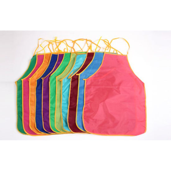 Pvc Kids Adults Cooking Apron Kitchen Apron China Cotton Apron And Promotional Gift Apron Price Made In China Com