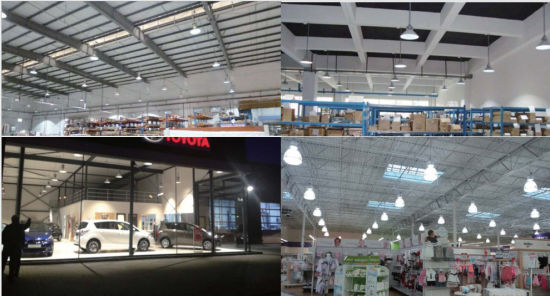 200 W LED Industrial High Bay Lighting, Best LED Industrial High Bay Light with UL Dlc Ce RoHS pictures & photos