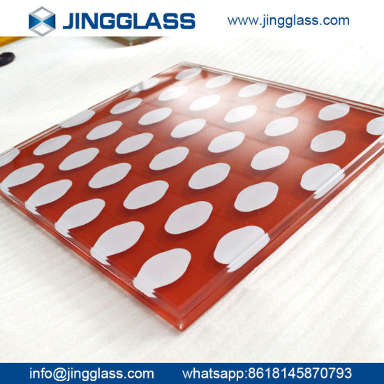 Cheapest Price Best Quality Clear Flat Stained Glass Wholesale pictures & photos