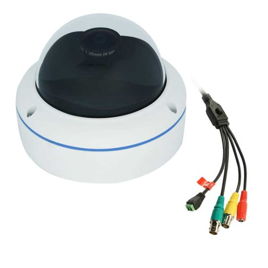 Anolog 700tvl Panoramic Security CCTV Camera pictures & photos