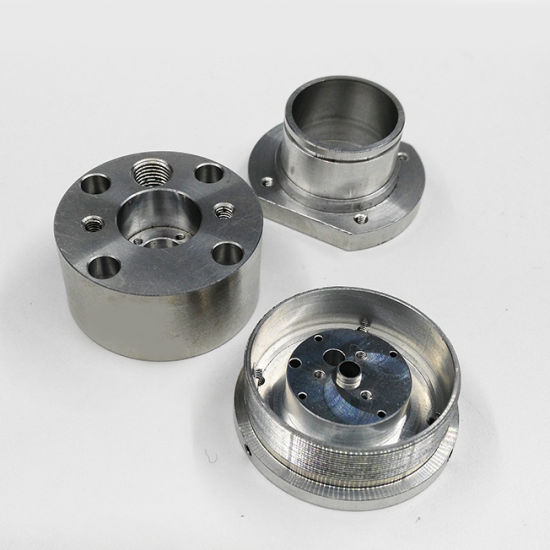 Precision Brass/Aluminium/Steel CNC Machining Parts for Industrial Machinery
