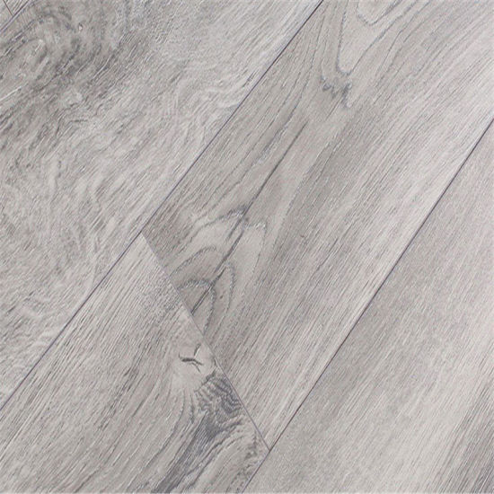 China 12mm Hardwood Parquet Floor