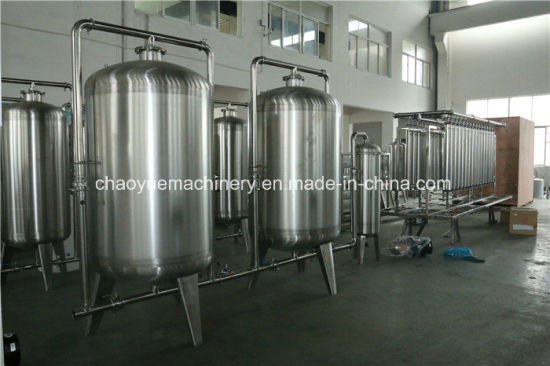 RO System RO Water Treatment Device pictures & photos