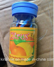 Chinese Best Citrus′ Fit Weight Loss Diet Pills Citrus Fit Loes Weight Diet Pills with GMP Certificate pictures & photos