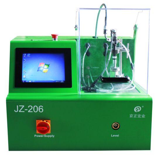 Common Rail Injectors Test Machine