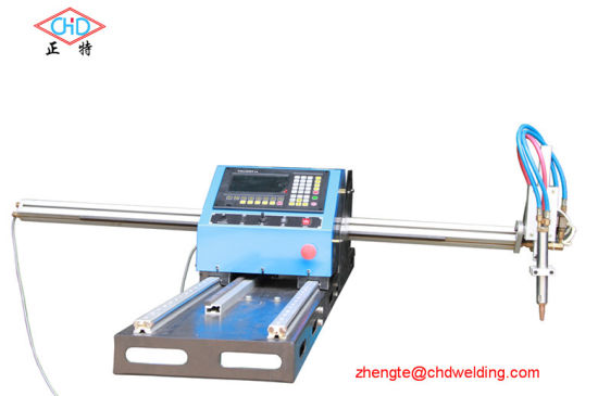 Best Price Small CNC Plasma Cutting Machine pictures & photos