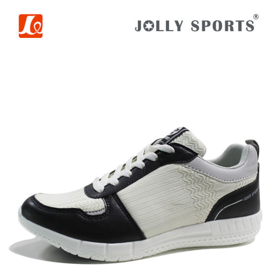 Fashion Sneaker Men Women Footwear Sports Running Shoes pictures & photos