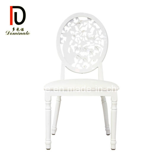 Commercial Hotel Banquet Stacking Wedding Chair for Sale (BR-IM030)