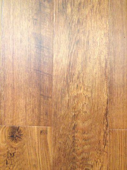 China Waterproof And Sealed Wax High Density Laminated Floor China