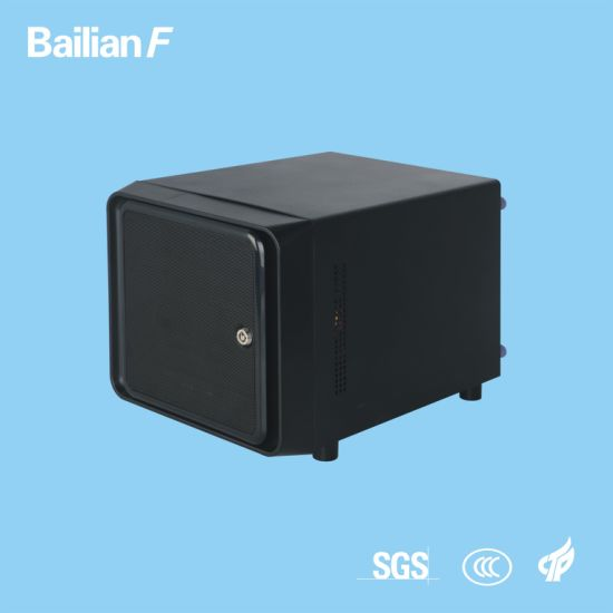 Cheaper Price Nas Server 4G Memory, Storage Capacity up to 32tb 3years Warranty User Management Server