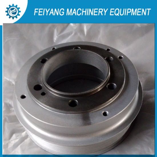 Weichai Steyre Wp10 Wp12 Engine Spare Parts Pulley