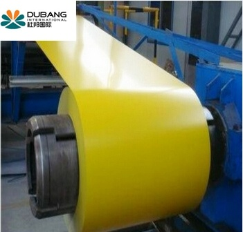 Hot Dipped Galvanized Beautiful Color Coated Steel Coil PPGI pictures & photos