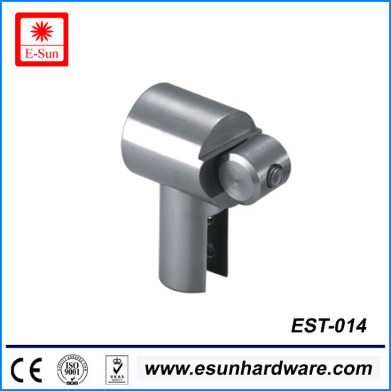 High Quality Stainless Steel Glass Hardware (EAA-017) pictures & photos