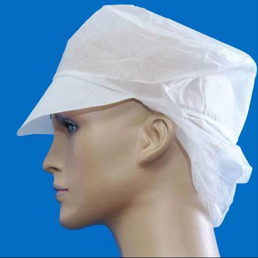 Xiantao Disposable Non Woven Snood Cap