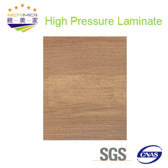 Wood Grain High-Pressure Decorative Laminates/HPL Laminate pictures & photos
