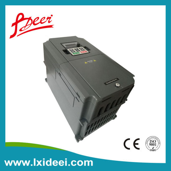 Wholesale China Frequency Inverter Converter pictures & photos