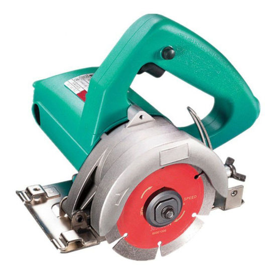 High Quality Stone Tile Wall Floor Wet Cutting Saw Electric 110mm Marble Cutter