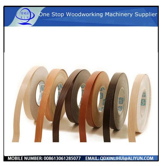 Plastic PVC Standard Edging Strip/Tape/Belt/Band for Furniture ABS Acrylic  Plastic Decoration / Edge Banding Tape for Furniture/ PVC Plastic Edge