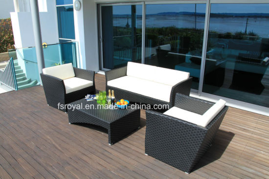 China modern garden patio leisure hotel furniture outdoor lounge