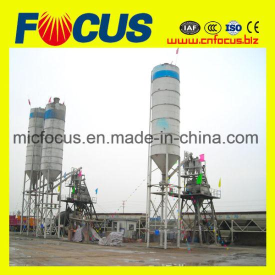50m3 /H Concrete Mixing/Batching Plant/Ready Mix Concrete Plant for Sale